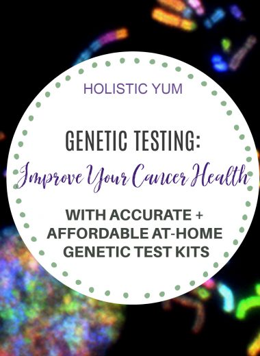Genetic Testing is the ultimate in personalized testing to determine your ancestry, unique genetic makeup and predisposition to developing cancers and heart conditions.